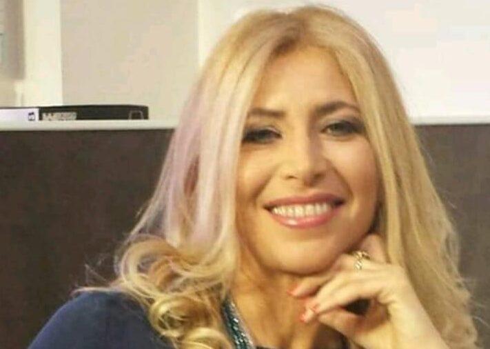 La dottoressa Roberta Rico scende in campo a sostegno di Gianni Di Pangrazio