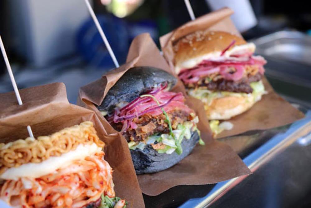 """""""Peccati di gola street food fest"""" approda ad Avezzano il 28-29-30 agosto"""