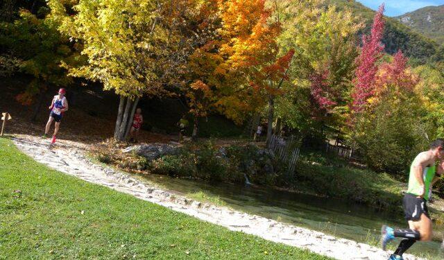 Annullata la XII edizione del trail della Roscetta
