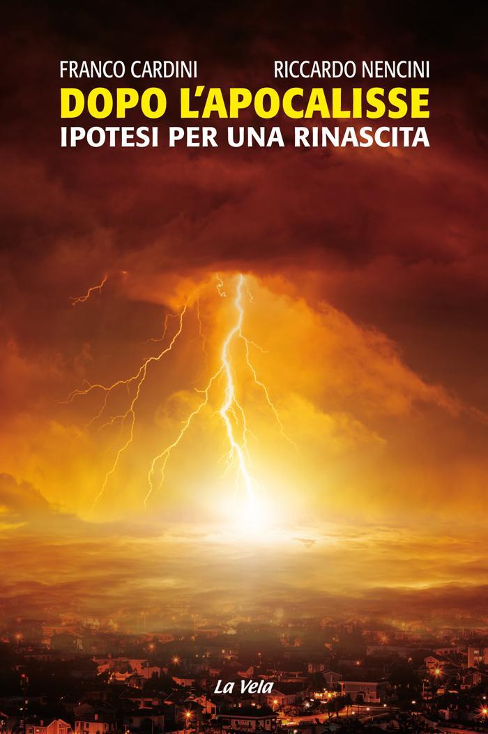 Il Senatore Riccardo Nencini a Tagliacozzo per presentare il suo Libro