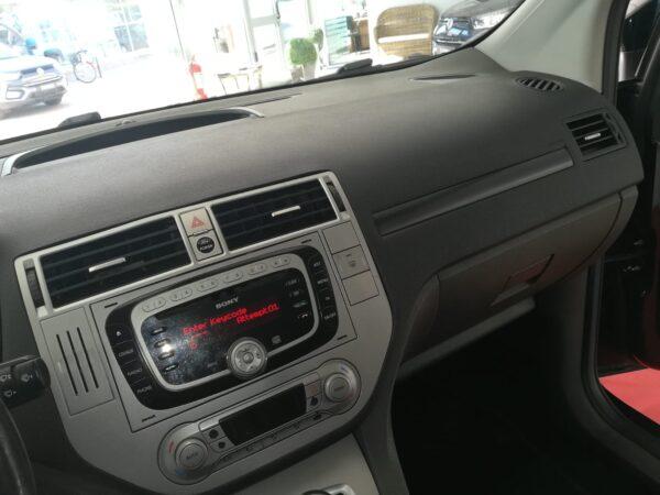FORD KUGA 2.0 TDCI 4WD