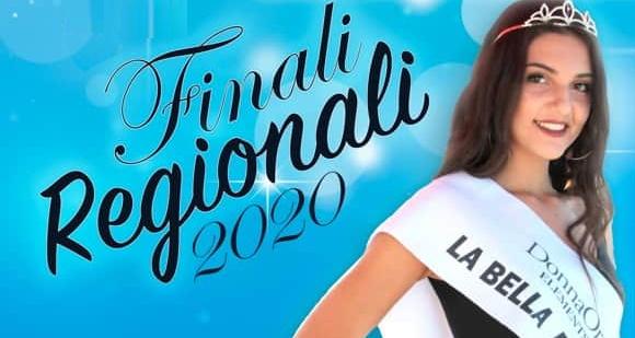La Bella d'Italia, prima selezione regionale venerdì 7 agosto a Collelongo