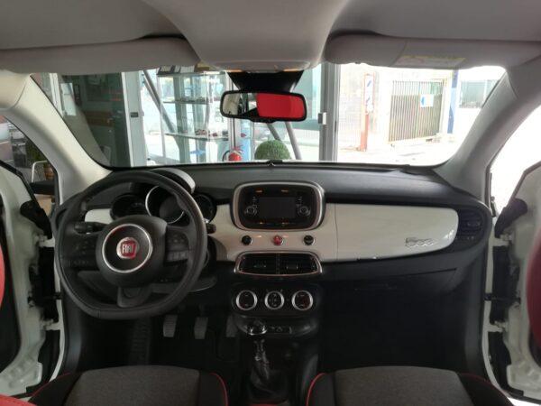 FIAT 500X 1.6 MULTIJET 120 CV POP STAR BUSINESS