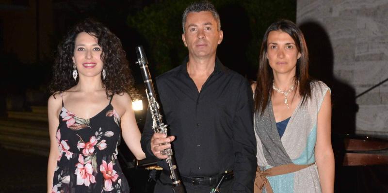 Capistrello Classica, soddisfazione della pianista Valentina Di Marco
