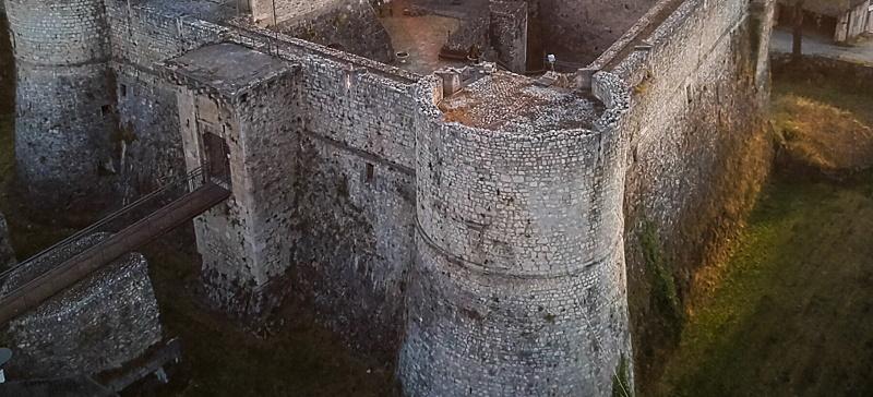 Valorizzazione del patrimonio medievale, in arrivo il bando per i Comuni