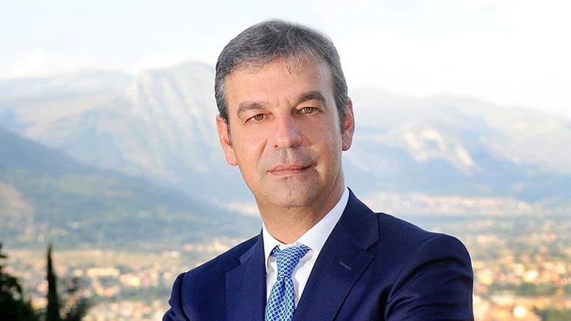"""Amministrative Avezznao, Antonio Del Boccio """"Nel mio programma di mandato c'è il rilancio dell'area industriale di Avezzano"""""""