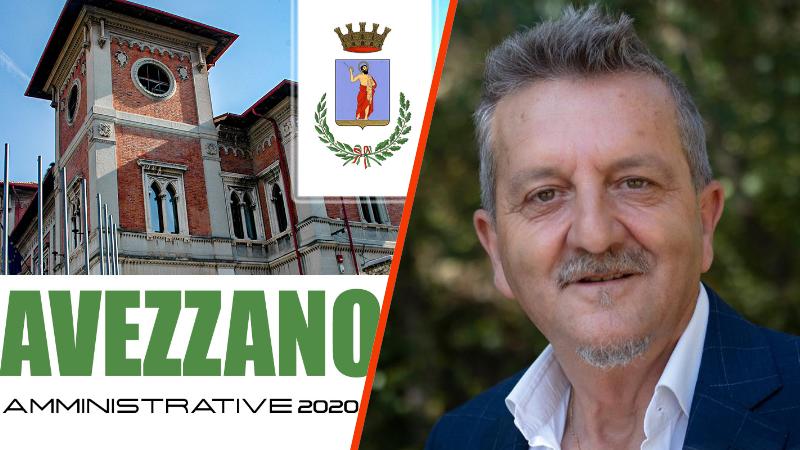 La coalizione di Gianni Di Pangrazio si presenta alla città di Avezzano