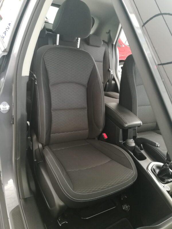 SSANGYONG TIVOLI 4WD 1.6 D 116CV