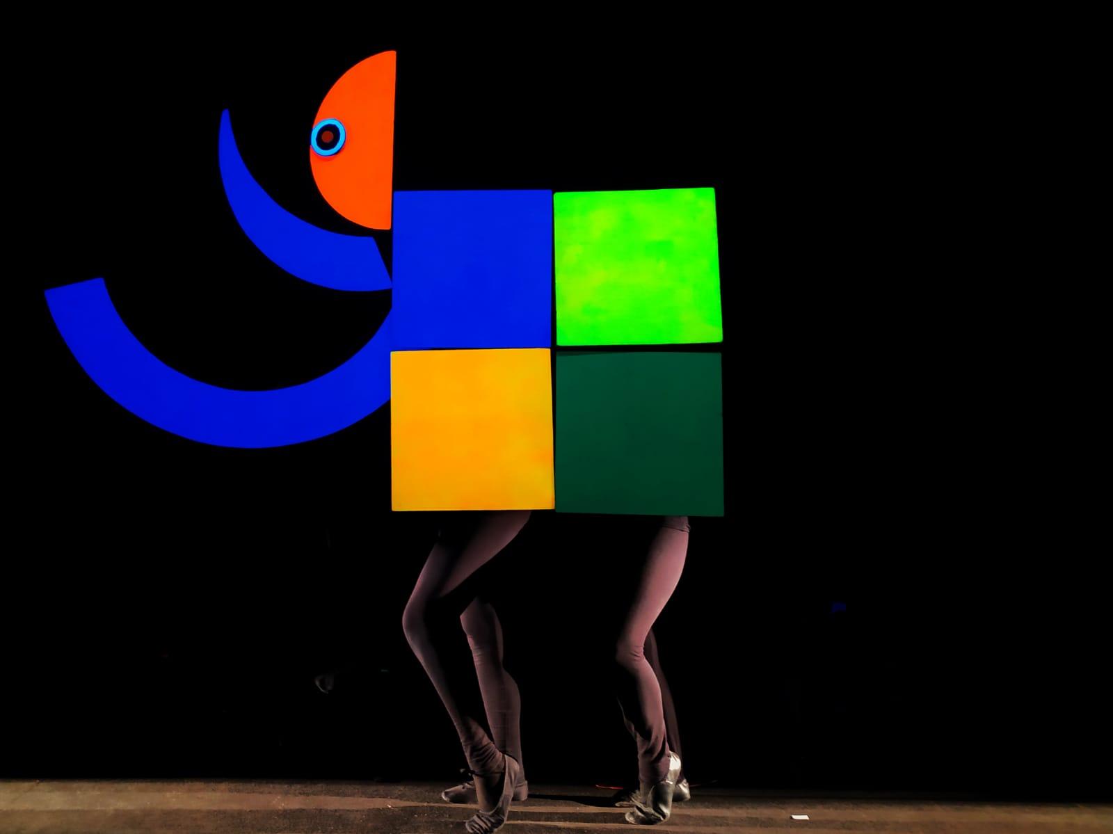 """""""Carnaval"""", il Teatro dei Colori conclude con la presenza in Tre Festival"""