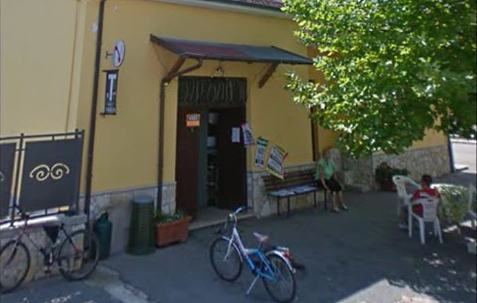 Villa San Sebastiano saluta la sua Emanuela