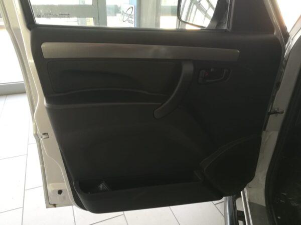MAHINDRA GOA NUOVO 2.2 D 16W 4WD S10