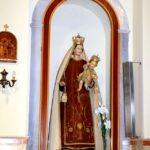 foto 2 Statua della Madonna del Carmelo