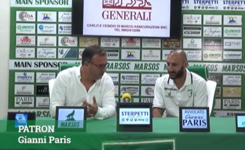 Calciomercato Avezzano Calcio, Scipioni sarà un nuovo giocatore biancoverde per la prossima stagione