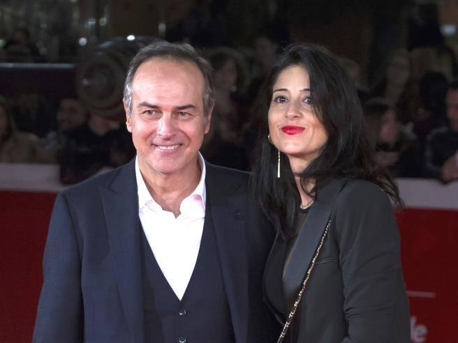 Marta Sannito, imprenditrice avezzanese e moglie di Antonio Cabrini, sostiene la candidatura di Taccone