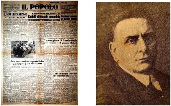La città di Avezzano diventa il centro del potere fascista nella Marsica (aprile 1924)