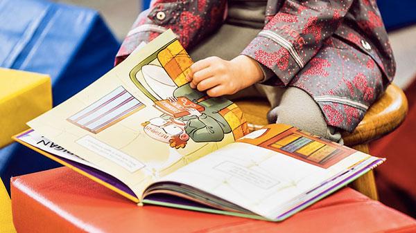 Festa del libro per bambini e ragazzi all'Aia dei Musei