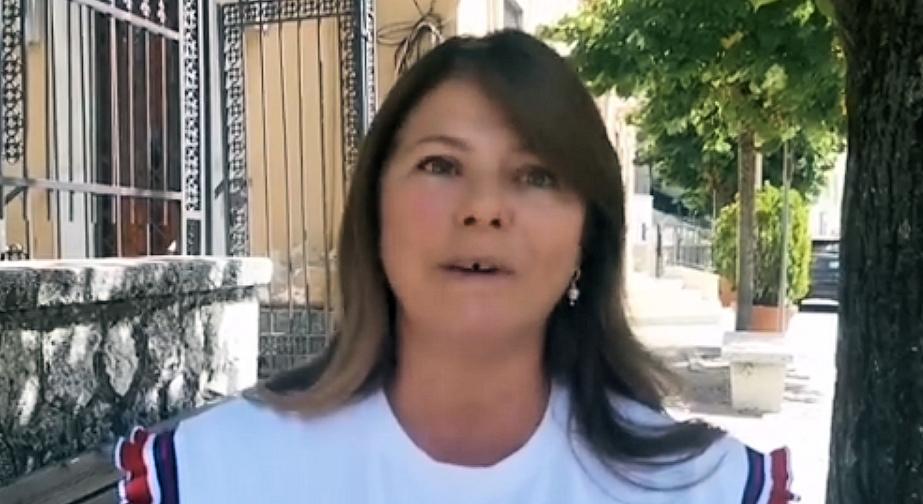 Cappadocia, l'ex sindaco Lucilla Lilli risponde al sindaco Lorenzin