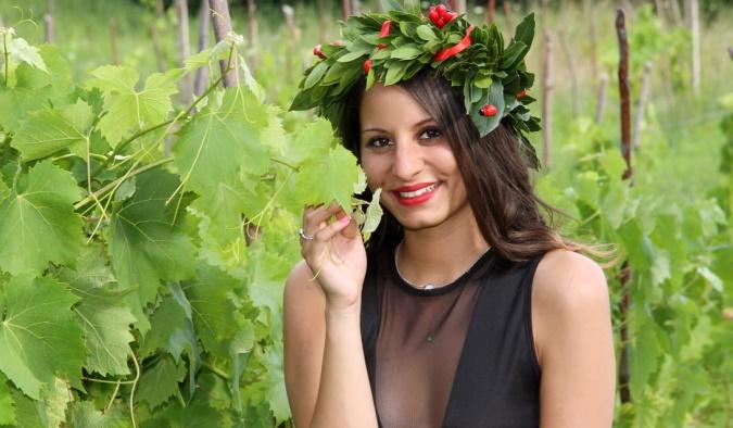 Mariafelisia D'Onofrio si laurea telematicamente in Filosofia con 110 e Lode
