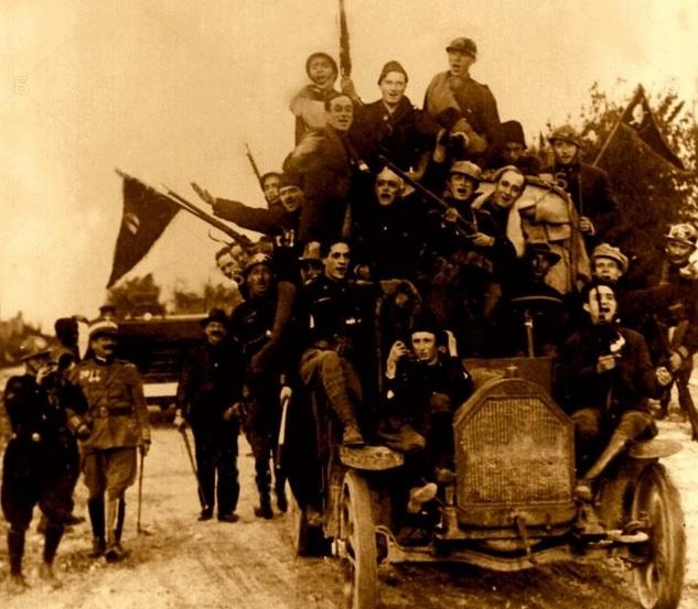 La Marsica sotto la morsa fascista dopo il delitto Matteotti (giugno-dicembre 1924)