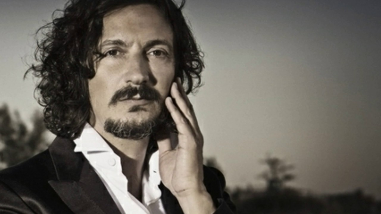 Concerto evento di Sergio Cammariere al Tagliacozzo Festival