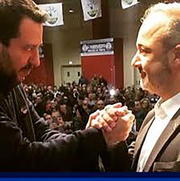 Elezioni Avezzano: ufficializzati altri candidati, in campo l'avvocato Antonio Morgante