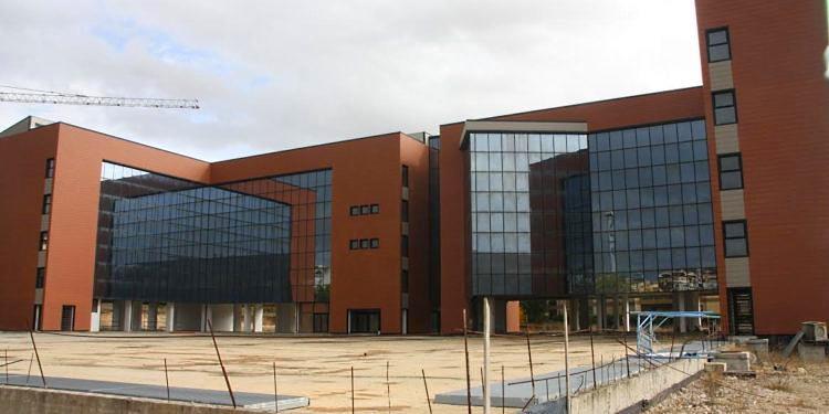 """Elezioni Comunali di Avezzano, il giudice Grieco """"I candidati spieghino come vogliono risolvere l'annoso problema del nuovo Municipio"""""""