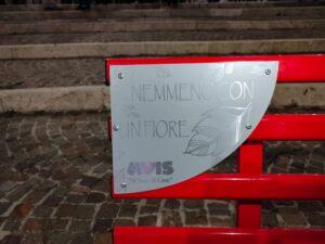 L'Avis di base di Cese dice no alla violenza