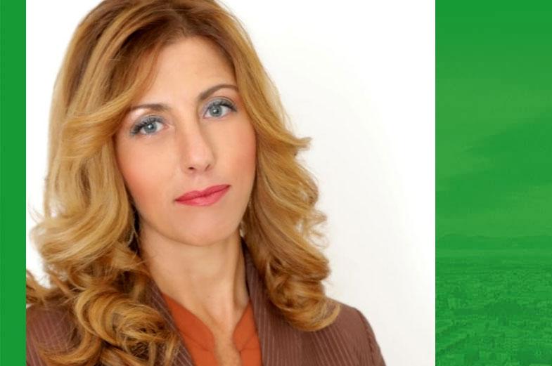 Confronto con la dottoressa Antonella Colantoni, psicologa, candidata nelle liste di supporto a Gianni Di Pangrazio