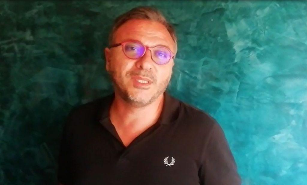Misura cautelare nei confronti di Gianni Paris, sospensione dell'esercizio d'impresa per un anno
