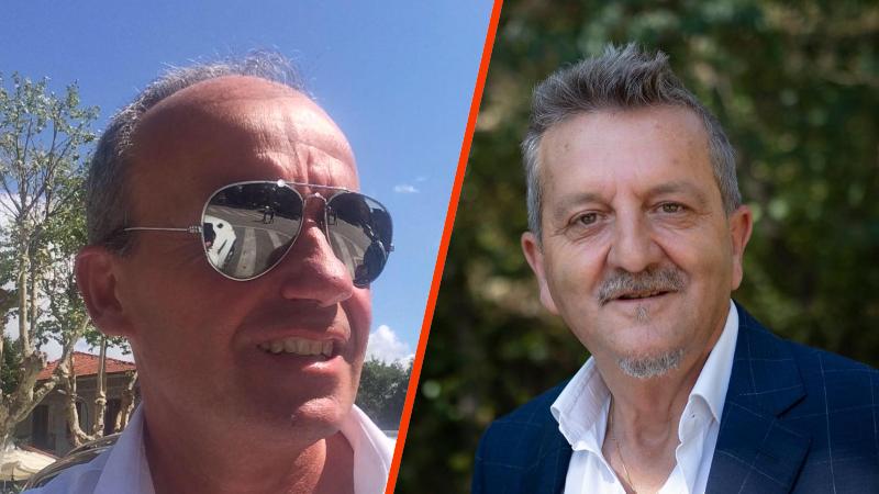 """Il commento critico di Maurizio Bianchini """"spettatore d'eccezione"""" alla presentazione della coalizione di Gianni Di Pangrazio"""