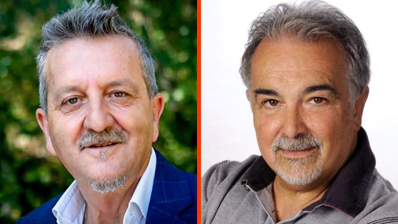 Conosciamo meglio Gianni Manca, candidato con Gianni Di Pangrazio