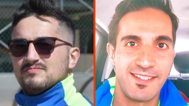 FCD Cerchio, svincolati il difensore Alex Amiconi e il portiere Lorenzo D'Amore