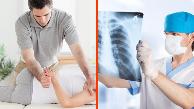 Avezzano, azienda leader di settore cerca tecnico di radiologia