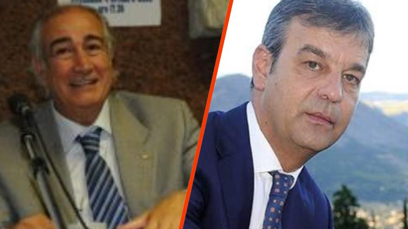 Civiltà Italiana di Pieluigi Palmieri in appoggio al candidato sindaco Antonio Del Boccio