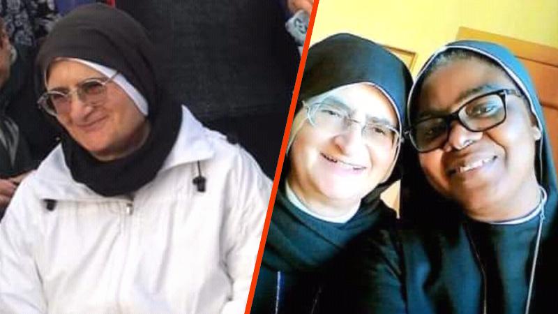 Capistrello, dopo 19 anni la Madre Superiora delle Suore piccole operaie dei Sacri Cuori, torna in Calabria, sua terra natia, dove si occuperà di una casa famiglia