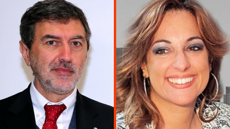 """Elezioni Avezzano, incontro con Rosa Pestilli (Fd'I) """"Opportunità per Governare con impegno e dedizione"""""""