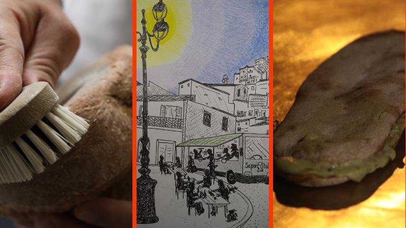 """Dalla Marsica innovazione e tradizione del gusto: """"CamiònGustaio"""", la Biodiversità su quattro Ruote di OsteriaFuturo"""