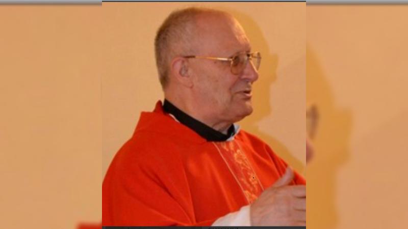 Addio a Don Tommaso Schedi, storico sacerdote di Pero dei Santi e Grancia