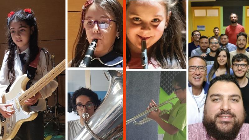 """Nuova sede per la Scuola di Musica della C.M. Banda """"Città di Celano"""", l'inaugurazione lunedì 24 agosto"""