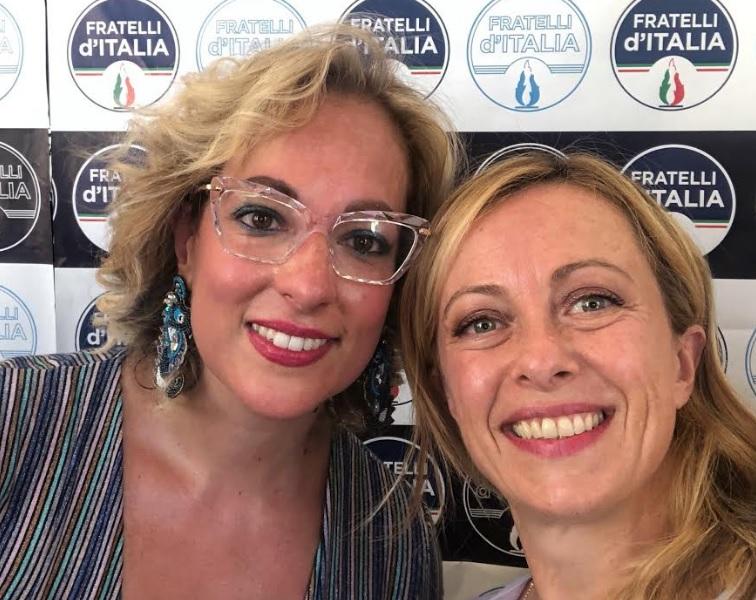 Elezioni Avezzano: Pestilli (Fd'I), mi candido a consigliere comunale