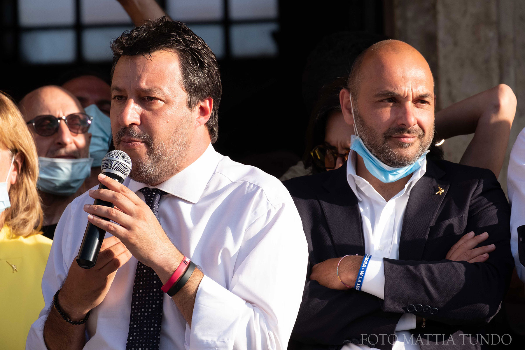 Genovesi vuole la guida del centrodestra unito per la conquista di Avezzano e governare per i prossimi 10 anni