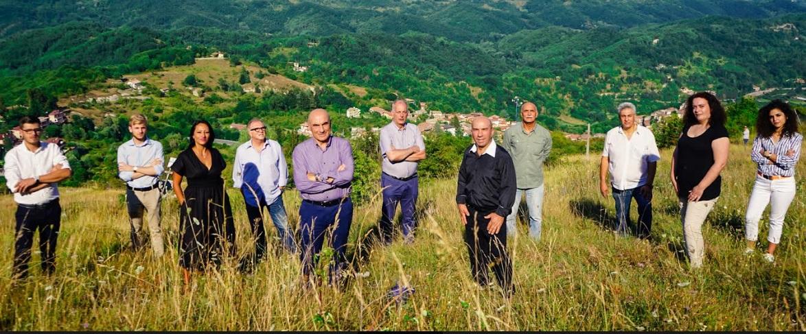 """Giovanni Nanni presenta la squadra: """"Insieme Cambiamo"""" e' la sua lista elettorale per Sante Marie"""