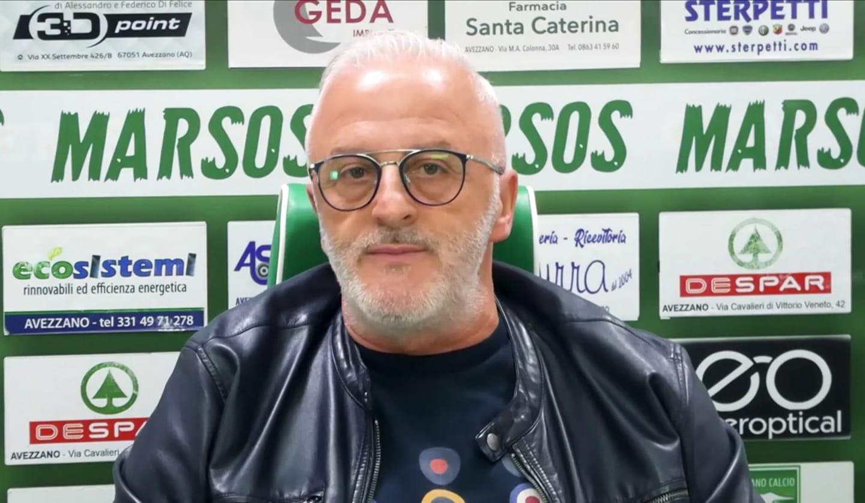 Avezzano Calcio, Vittorio Scafati rassegna le dimissioni: lascia il ruolo di responsabile della scuola calcio