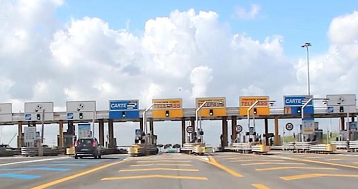 Autostrade A24 ed A25, sciopero del personale domenica 9 e lunedì 10 agosto 2020