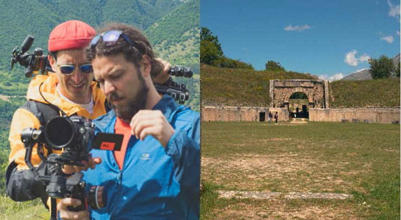 Viaggio in Italia per un'estate italiana, lo spot di Paolo Santamaria per incentivare il turismo