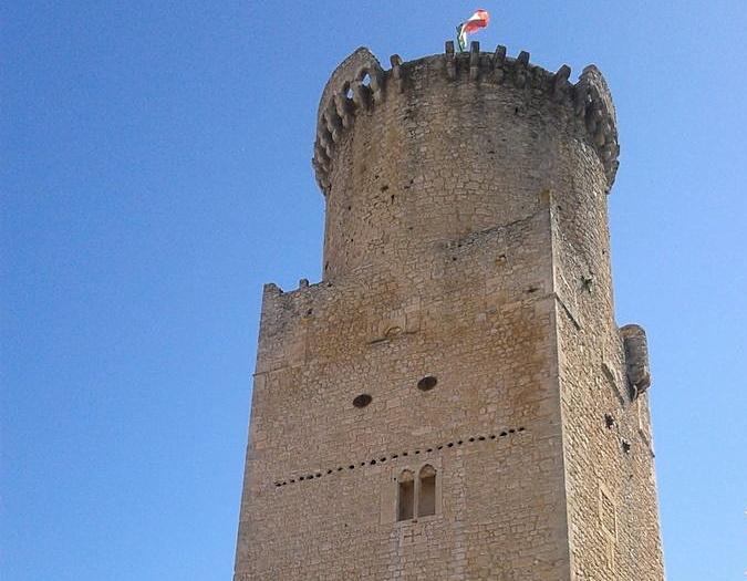 Torre Febonio di Trasacco aperta e visitabile per le festività patronali