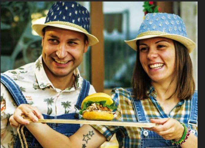 Al via il primo appuntamento marsicano del vero ed unico street food con originali trucks e prodotti di eccellenza