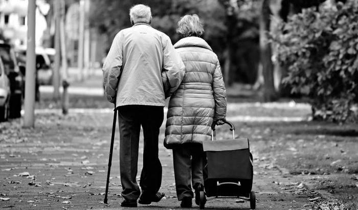 Canistro Superiore, il paese della solidarietà: una coppia di anziani rimane senza casa e l'intera comunità si mobilita per aiutarla