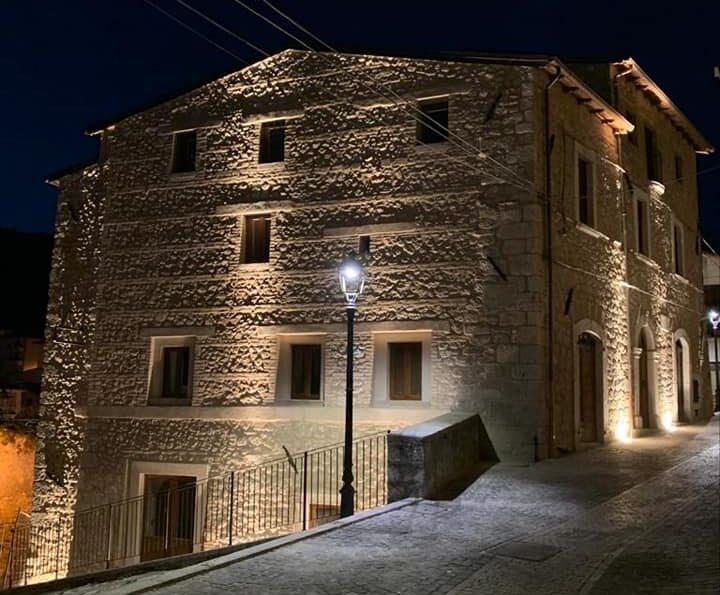 Pescina, giovedì 10 settembre verrà inaugurata la casa natia di Ignazio Silone