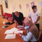 San Benedetto dei Marsi, firmato il contratto per la costruzione della nuova scuola